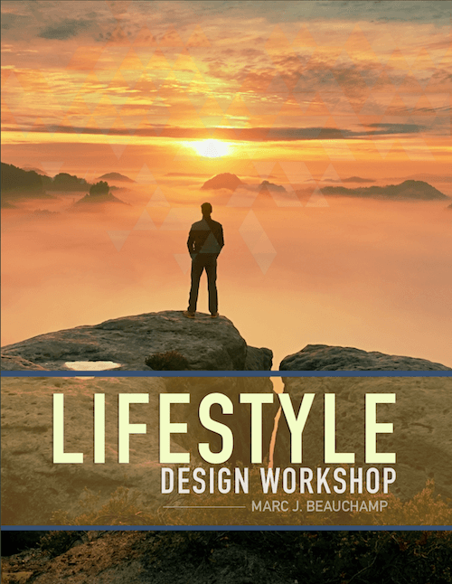 Lifestyle Design Workshop