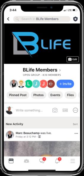 Bankcard Life Community